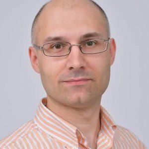 Нефедов Гордей Юрьевич