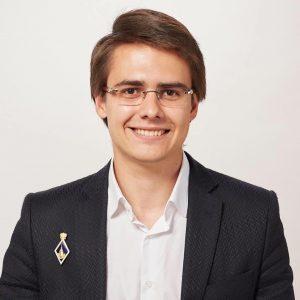 Чиркин Кирилл Вадимович