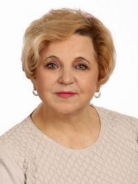 Бабурина Ирина Алексеевна