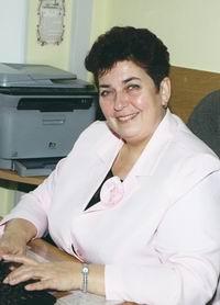 Куземина Юлия Владимировна