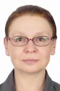 Штацкая Ольга Львовна